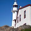 Lobster Cove Head Lighthouse, near Rocky Harbor, Newfoundland