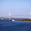 Claiborne Pell Bridge, Newport, Rhode Island