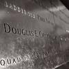 9/11 Memorial, detail