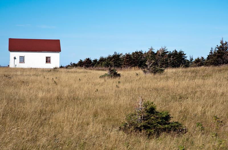 Near Rocky Harbor, Newfoundland
