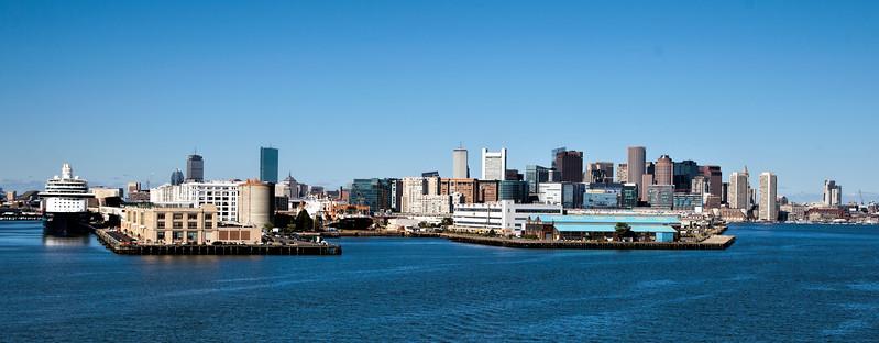 Boston Harbor