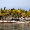 Rock formations, Mingan Archipelago National Park