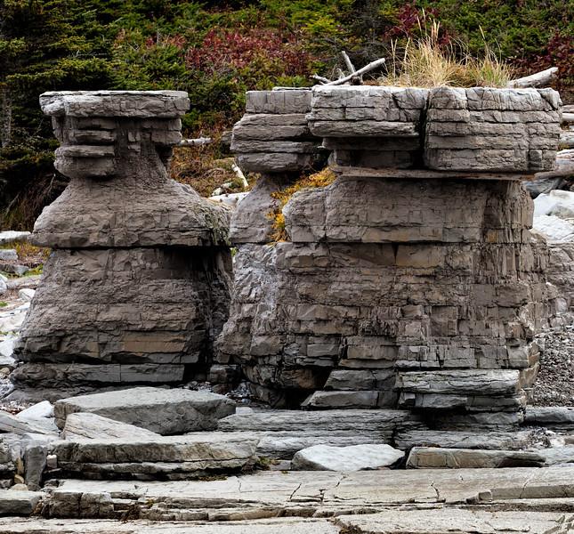Mingan Archipelago National Park