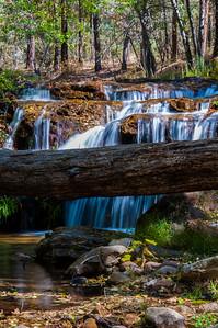Horton Creek, Payson AZ
