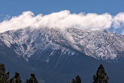 San Francisco Peaks, Flagstaff AZ
