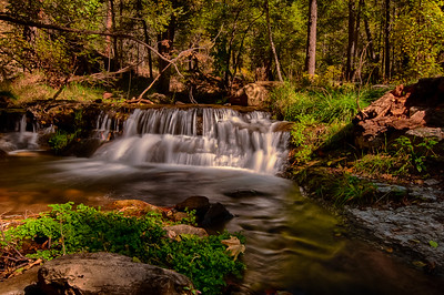Horton Creek, Payson