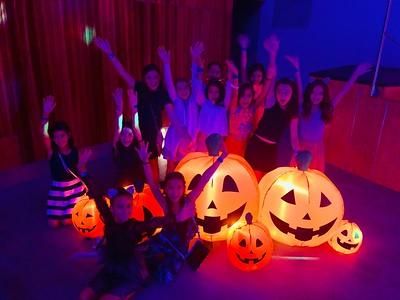 Fall Elementary Dance 2018