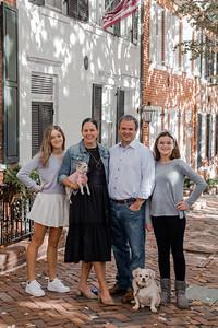 Pam's Fall Family Portraits