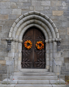 All Saints Church in Peterborough, NH - 3