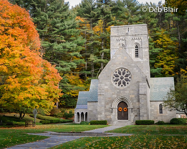 All Saints Church in Peterborough, NH - 5