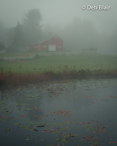 Stone Farm Chesterfield, NH - 3