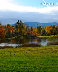 Mt. Monadnock from Dublin, NH - 3