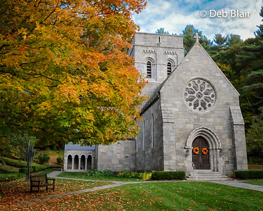 All Saints Church in Peterborough, NH - 4