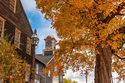 Barnard's Tavern