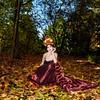 Goddess of Fall