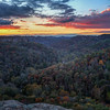 Autumn Sunset #2