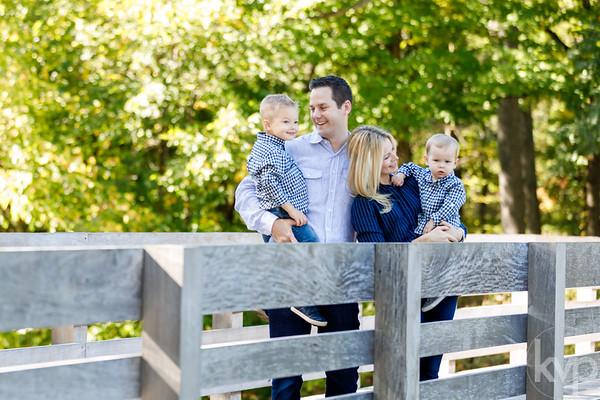 Brandt Family