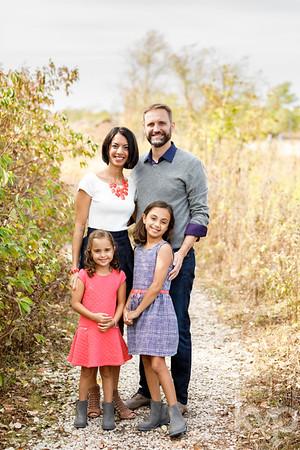 Haugen Family