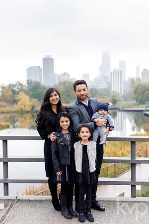 Ibtasar Family