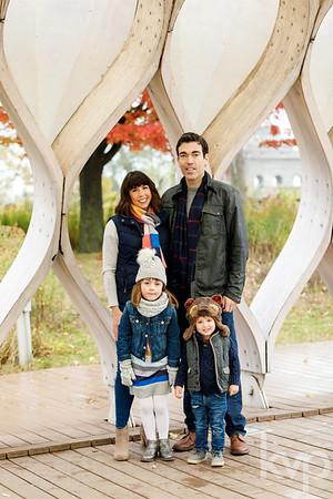 Riccio Family
