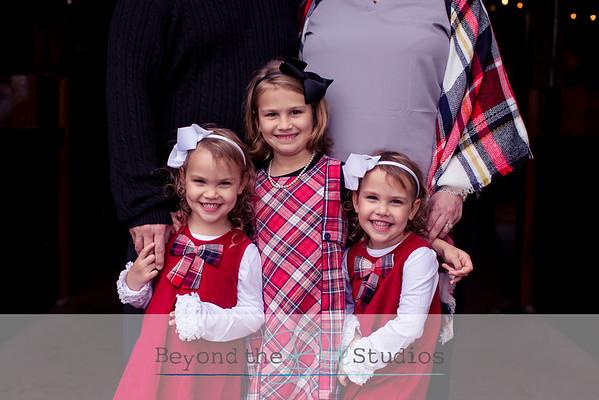 Deakyne Family