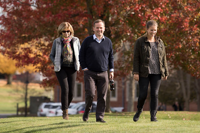 Parents Weekend Fall 2015