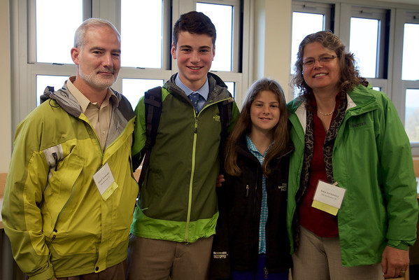 Fall Parents' Weekend 2016