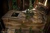 outhouse- plenty of paper-Jensen Ranch