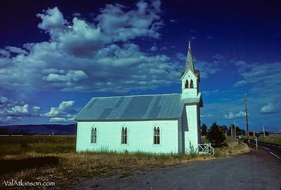 Glenburn Church