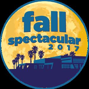 Fall Spectacular 2017