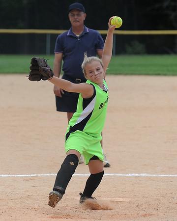 Dixie Softball