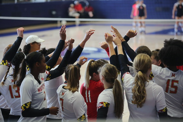 D.C. Classic Volleyball