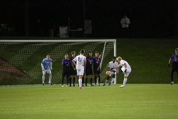 WCAC Boya Soccer Championship: DeMatha vs Gonzaga