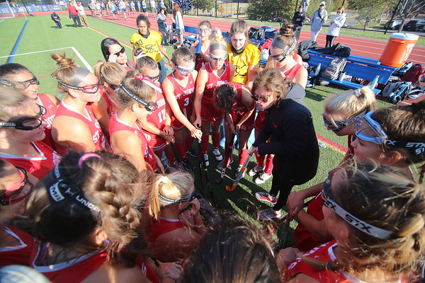 Field Hockey: St. John's vs Good Counsel WCAC championship