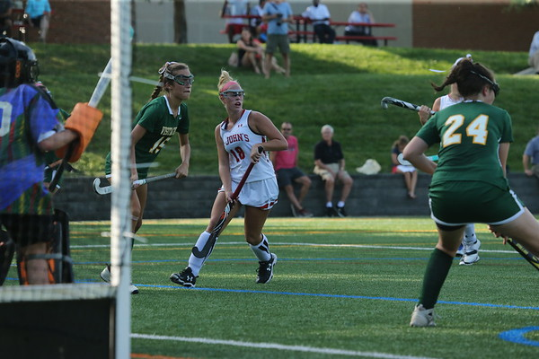 Field Hockey: St. John's vs. Visitation