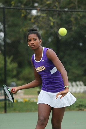 Tennis: Cathedral vs. Visitation