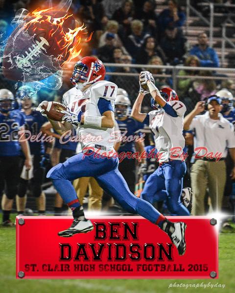 BenDavidsonfootball8x10