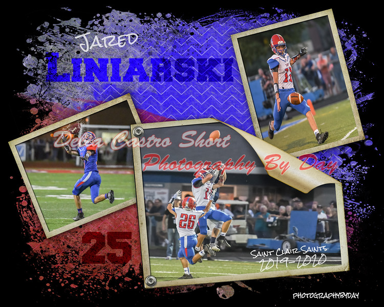 Jared Liniarski8x10 Horizontal