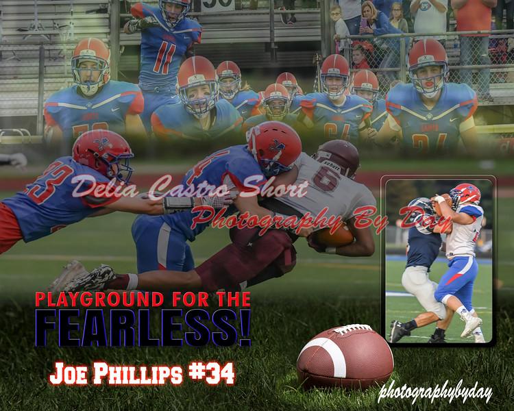 Joe Phillips8X10 Horizontal