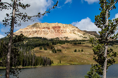 Beartooth Mountains, Wyoming MK7D8719