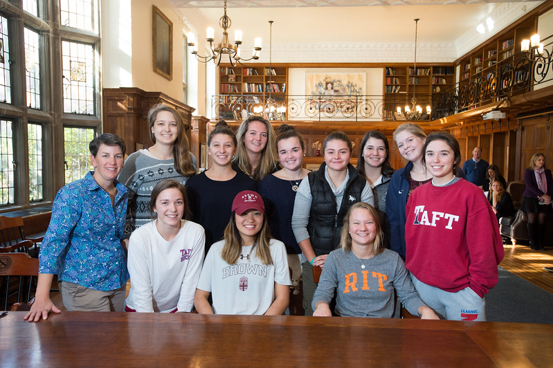 Fall college athletic commitment period