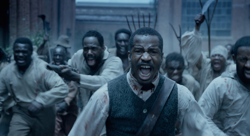 """""""The Birth of a Nation"""" Release date: October 7th"""