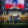 """Billy Lynn's Long Halftime Walk"" Release date: November 11th"