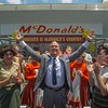 """Honorable mentions: <br /> The Matthew McConaughey-fronted treasure hunting thriller """"Gold,"""" the Denzel Washington directed tale of a washed-up former Negro League baseball player """"Fences,"""" and """"The Founder,"""" which tells the little-know controversies surrounding the establishment of the McDonald's fast food chain."""