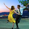 """La La Land"" Release date: December 9th"
