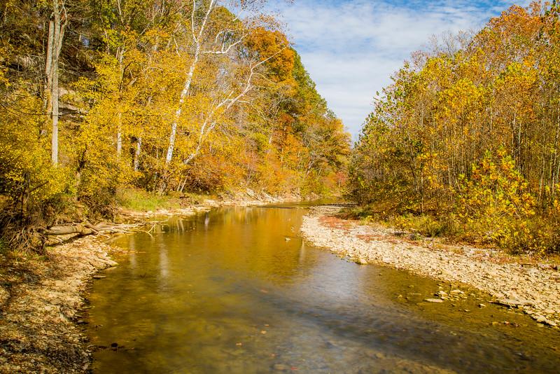 Otter Creek State Park