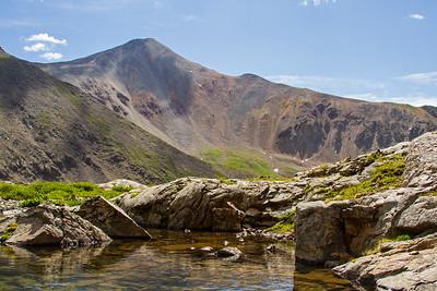 Torrey's Peak