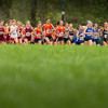 Wheaton College Cross Country at Spartan Classic, September 7, 2012