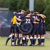 Wheaton College Men's Soccer vs Kalamazoo (3-0), Bob Baptista Invitational Round One, August 31, 2012