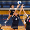 Wheaton College Volleyball vs Lake Forest (3-0), September 4, 2012
